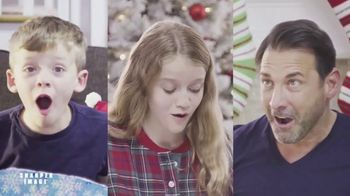 Sharper Image TV Spot, 'Holidays: How Much They Mean' - 646 commercial airings