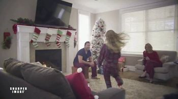 Sharper Image TV Spot, '2018 Holidays: How Much They Mean' - Thumbnail 4