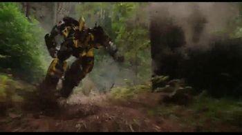 Bumblebee - Alternate Trailer 5