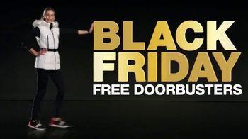 Macy's Black Friday Free Doorbusters TV Spot, 'Hurry In' - Thumbnail 1