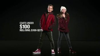 Macy's Black Friday Doorbusters TV Spot, 'Coats, Fragrances, Cosmetics and Cashmere Sweaters' - Thumbnail 5