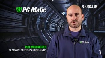 PCMatic.com TV Spot, 'The Ransomware Resistance' - Thumbnail 4