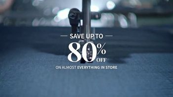 JoS. A. Bank Black Friday Doorbusters TV Spot, 'Ties and Suits'