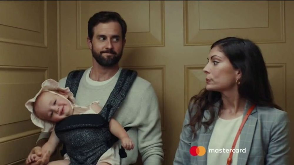 latest mastercard commercials
