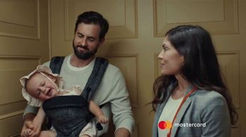 MasterCard TV Spot, 'Keep Moving' - Thumbnail 2