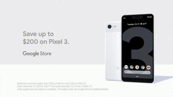 Google Pixel 3 TV Spot, 'Night Sight: Savings' Song by Queen - Thumbnail 10