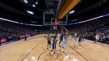 NextVR TV Spot, 'NBA in NextVR is Back!' - Thumbnail 4