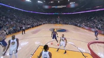 NextVR TV Spot, 'NBA in NextVR is Back!' - Thumbnail 7