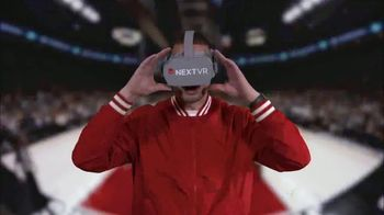 NextVR TV Spot, 'NBA in NextVR is Back!' - Thumbnail 8