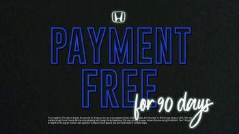 Honda Black Friday Clearance TV Spot, 'Nothing Is Better' [T2] - Thumbnail 10