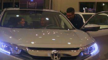 Honda Black Friday Clearance TV Spot, 'Nothing Is Better' [T2] - Thumbnail 2