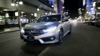 Honda Black Friday Clearance TV Spot, 'Nothing Is Better' [T2] - Thumbnail 8