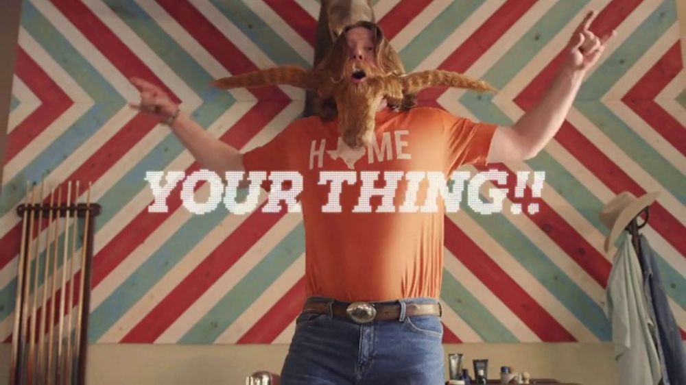 DIRECTV App TV Commercial, 'More for Your Thing: Barbershop' Song by SNVRS