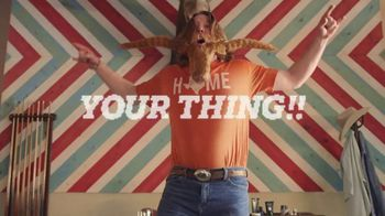 DIRECTV App TV Spot, 'More for Your Thing: Barbershop' Song by SNVRS
