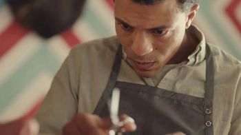 DIRECTV TV Spot, 'More for Your Thing: Barbershop' Song by SNVRS