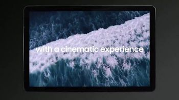 Samsung Galaxy Tab S4 TV Spot, 'PC-Like Experience' - Thumbnail 4