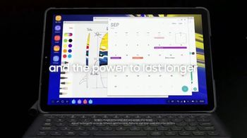 Samsung Galaxy Tab S4 TV Spot, 'PC-Like Experience' - Thumbnail 7