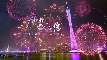 Guangzhou Travel TV Spot, 'Welcome to Guangzhou' - Thumbnail 10