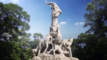 Guangzhou Travel TV Spot, 'Welcome to Guangzhou' - Thumbnail 5