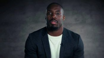 FanDuel TV Spot, 'Why I Walked Away' Featuring Vontae Davis - Thumbnail 4