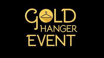 Gold Hanger Event: Black Friday Blowout Deals thumbnail