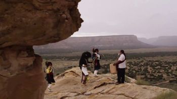 New Mexico State Tourism TV Spot, 'A Land of Enchantment' Song by Sanders Bohlke - Thumbnail 5