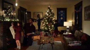 L.L. Bean TV Spot, \'2018 Holiday\'