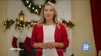 Chewy.com TV Spot, '2018 Holidays: Unbox Holiday Savings' - Thumbnail 2
