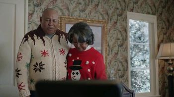 Portal from Facebook TV Spot, 'Holidays: Ugly Sweaters'