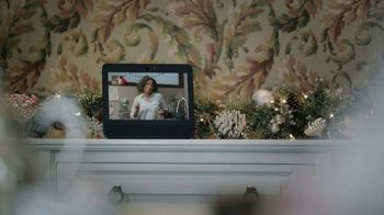 Portal from Facebook TV Spot, '2018 Holidays: Ugly Sweaters' - Thumbnail 8