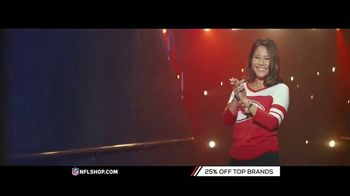 NFL Shop TV Spot, 'Chiefs and Rams Fans' - 2 commercial airings