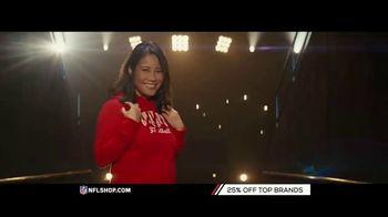 NFL Shop TV Spot, 'Chiefs and Rams Fans' - Thumbnail 1