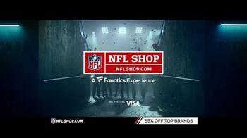 NFL Shop TV Spot, 'Chiefs and Rams Fans' - Thumbnail 9