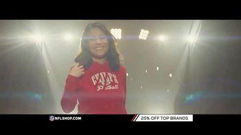 NFL Shop TV Spot, 'Chiefs and Rams Fans' - Thumbnail 2