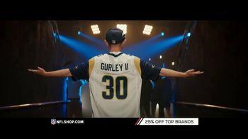 NFL Shop TV Spot, 'Chiefs and Rams Fans' - Thumbnail 3