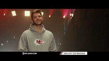 NFL Shop TV Spot, 'Chiefs and Rams Fans' - Thumbnail 4