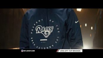 NFL Shop TV Spot, 'Chiefs and Rams Fans' - Thumbnail 5