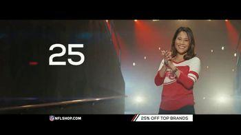 NFL Shop TV Spot, 'Chiefs and Rams Fans' - Thumbnail 7