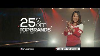 NFL Shop TV Spot, 'Chiefs and Rams Fans' - Thumbnail 8