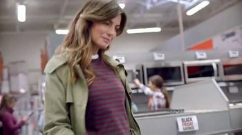 The Home Depot Black Friday Savings TV Spot, 'Major Appliances and Laundry Pair' - Thumbnail 2