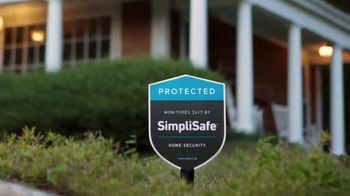 SimpliSafe TV Spot, 'Home Sweet Home: 25 Percent Off' - Thumbnail 9