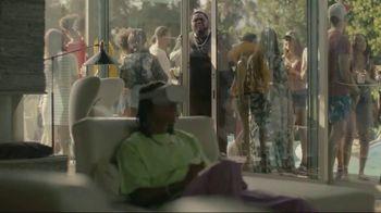 Oculus Go TV Spot, 'Wiz Does Wiz Things' Featuring Wiz Khalifa - Thumbnail 2