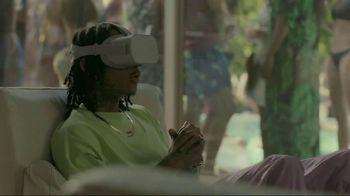 Oculus Go TV Spot, 'Wiz Does Wiz Things' Featuring Wiz Khalifa - Thumbnail 7