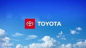 Toyota Govember Black Friday Sales Event TV Spot, 'Sweet Wheels: RAV4' [T2] - Thumbnail 1