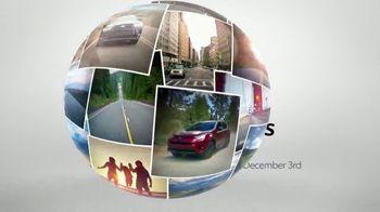 Toyota Govember Black Friday Sales Event TV Spot, 'Sweet Wheels: RAV4' [T2] - Thumbnail 9