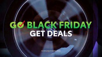 Toyota Govember Black Friday Sales Event TV Spot, 'Sweet Wheels: RAV4' [T2] - Thumbnail 4