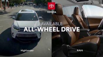 Toyota Govember Black Friday Sales Event TV Spot, 'Sweet Wheels: RAV4' [T2] - Thumbnail 5
