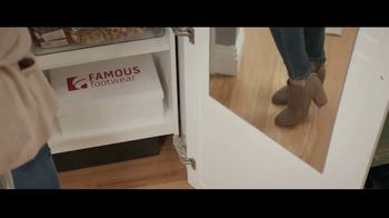 Famous Footwear TV Spot, 'Joy: BOGO' - Thumbnail 8