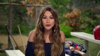 St. Jude Children's Research Hospital TV Spot, 'Reasons to Donate' Featuring Sofia Vergara, Marlo Thomas - Thumbnail 6