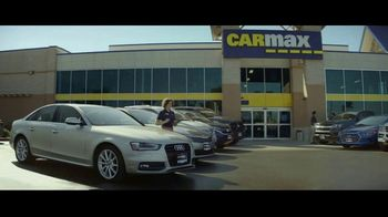 CarMax TV Spot, 'Wouldn't Leave You Hanging' - Thumbnail 10